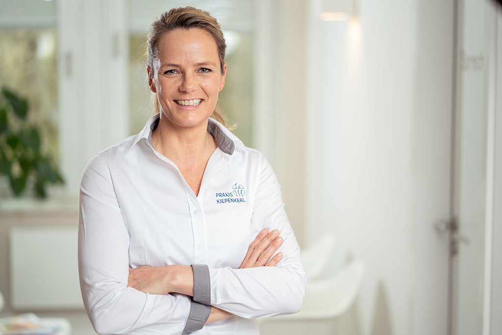 Christiane Beiske